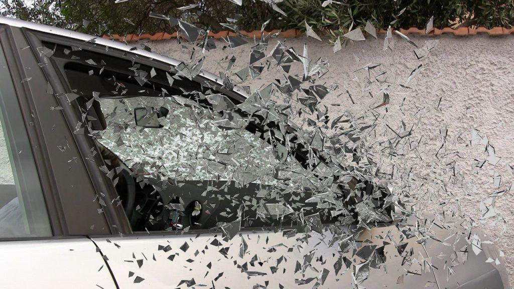 Philadelphia multi-vehicle accidents