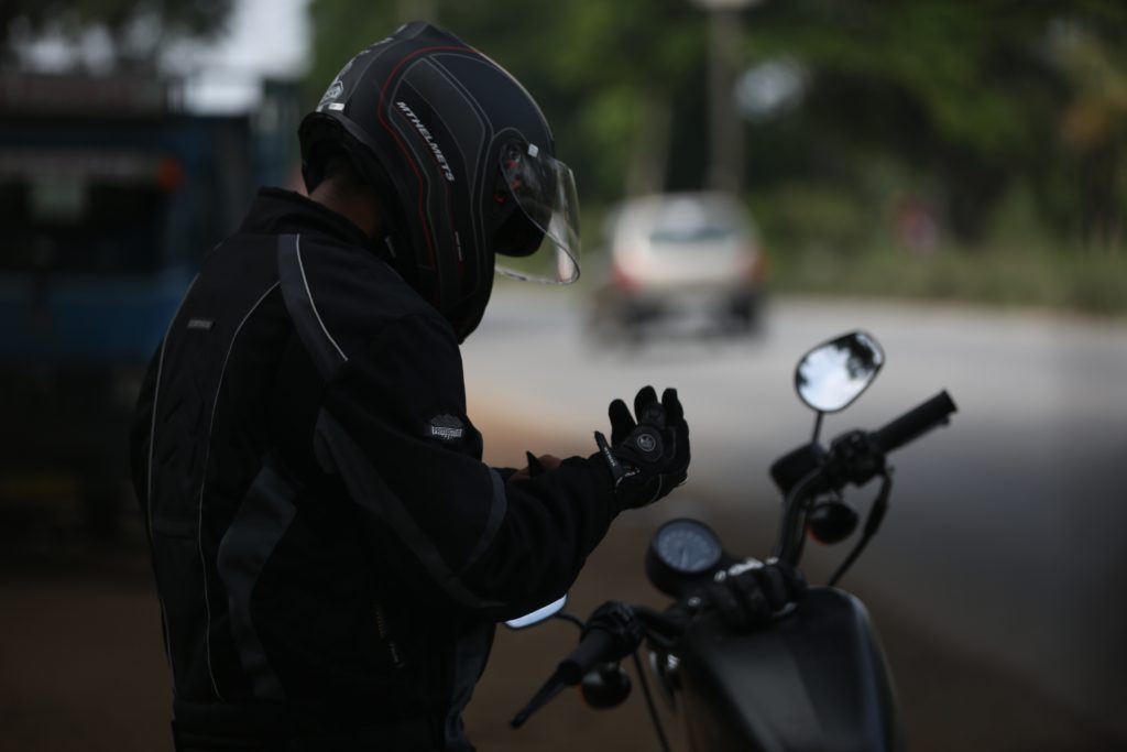 Philadelphia Motorcycle